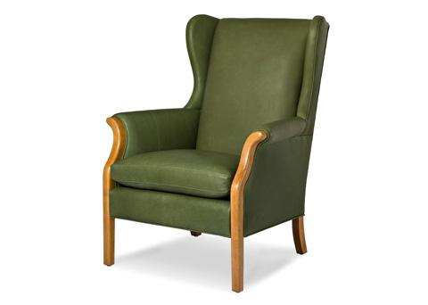 Hancock and Moore - Swindon Chair - NC342-1