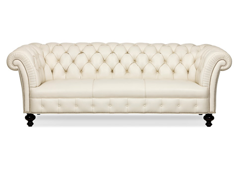 Hancock and Moore - Henessey Tufted Sofa - 6038-3