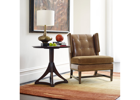 Hancock and Moore - Hitchens Chair - 6086-1
