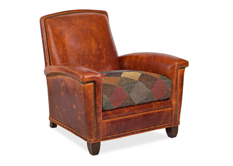 Hancock and Moore - French Curve Chair - 6155-1