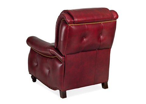 Hancock and Moore - Westwood Lounger - 7150