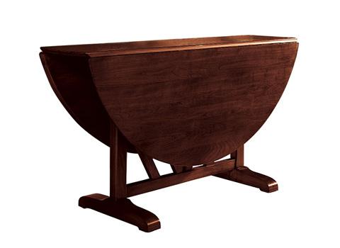 Harden Furniture - Drop-Leaf Dining Table - 542