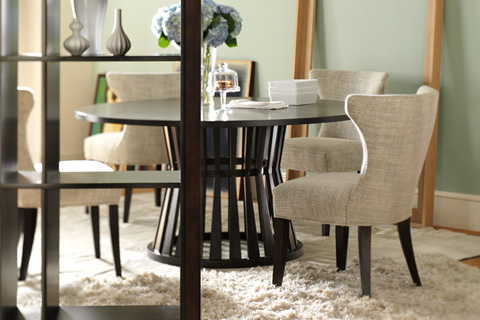 Image of Numera Dining Table