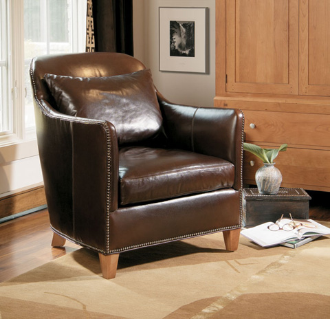 Image of Accent Tub Arm Chair