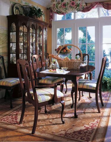 Harden Furniture - Prelude China Cabinet - 1100