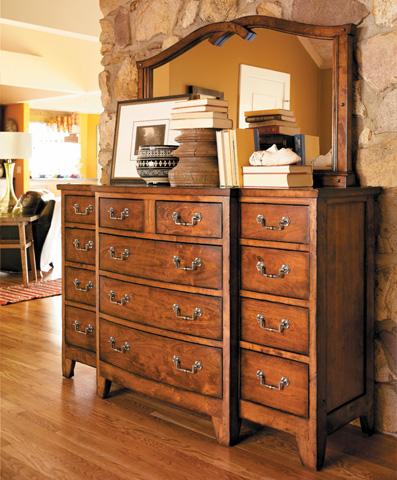 Harden Furniture - Bitteroot Mule Chest - 1613