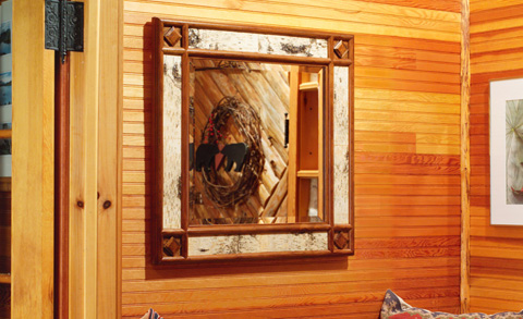 Image of Whiteface Mirror