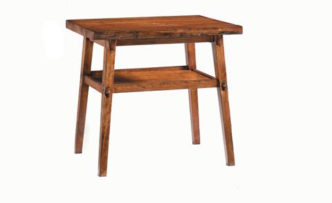 Harden Furniture - Loj Table - 1649