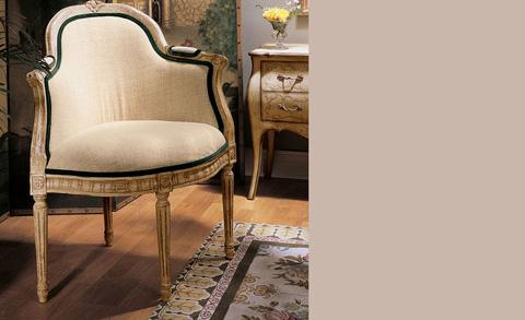 Harden Furniture - Corner Chair - 3475-000