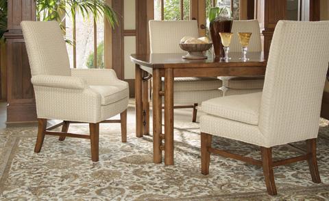 Harden Furniture - Donner Side Chair - 3498-000