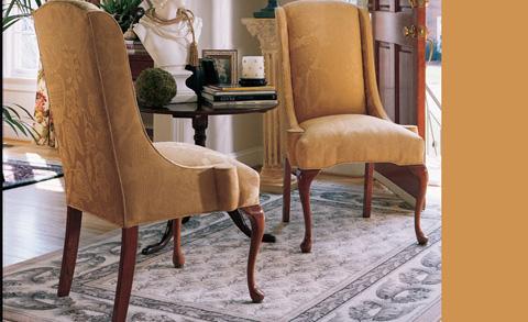 Harden Furniture - Upholstered Host Chair - 4417-000