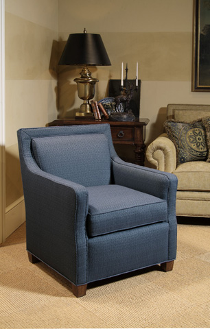 Harden Furniture - Arm Chair - 6446-000