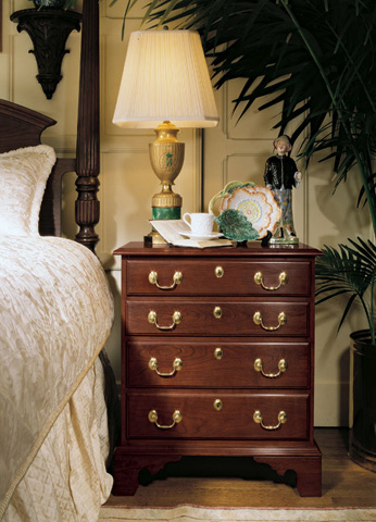 Image of Hudson Valley Nightstand