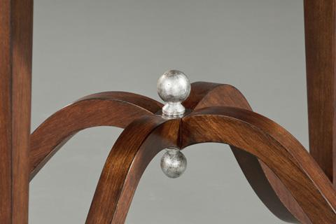Harden Furniture - Globetrotter's Center Table - 833