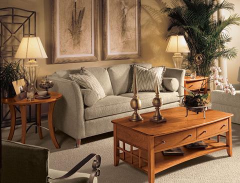 Harden Furniture - Athol Center Table - 944