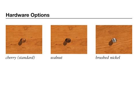 Harden Furniture - Walden Door Chest - 974