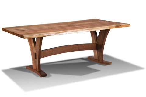 Harden Furniture - Dining Table - 1619-100
