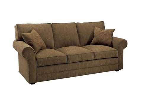 Harden Furniture - Loveseat - 6667-066