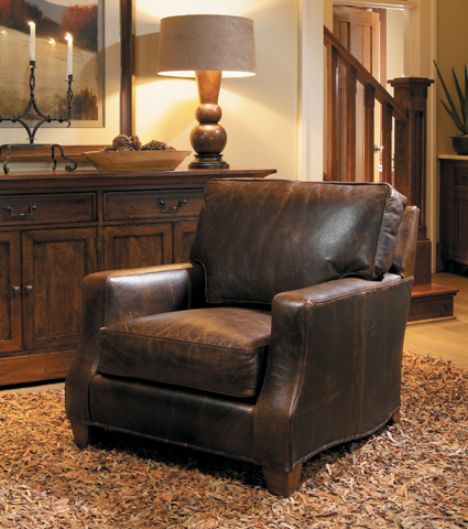 Harden Furniture - Arm Chair - 8492-000