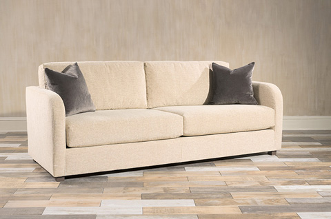 Harden Furniture - Sleeper Sofa - 5803-084