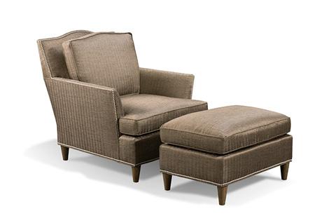 Harden Furniture - Club Chair - 8426-000