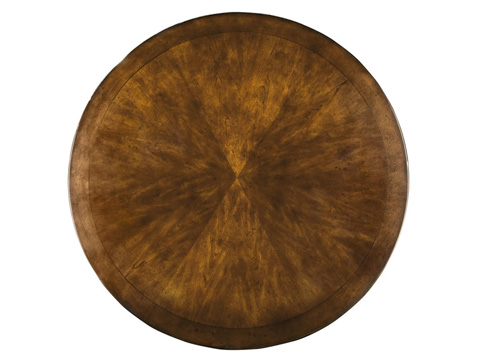Hekman Furniture - European Legacy Round Coffee Table - 1-1101