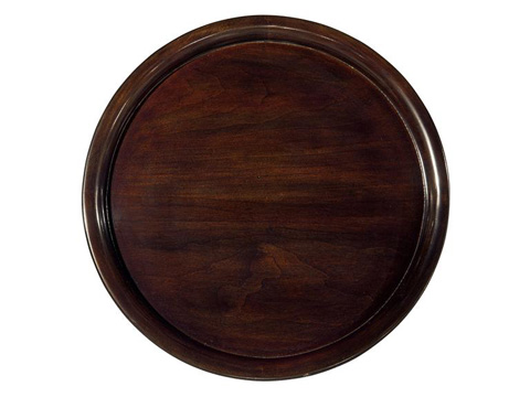 Hekman Furniture - Central Park Pedestal Table - 2-3107