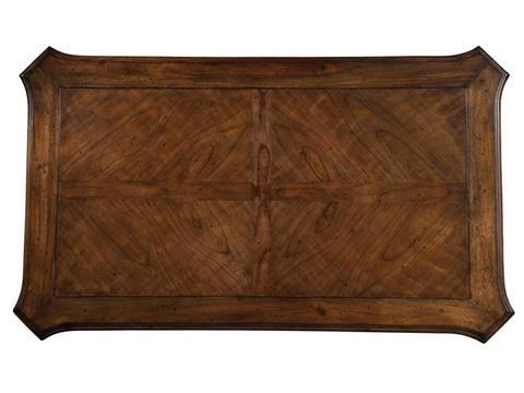 Hekman Furniture - Vintage European Rectangular Coffee Table - 2-3203
