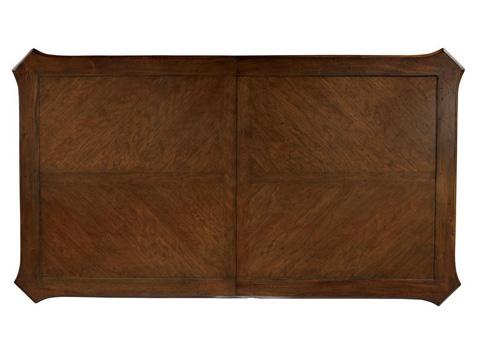 Hekman Furniture - Vintage European Rectangular Dining Table - 2-3220