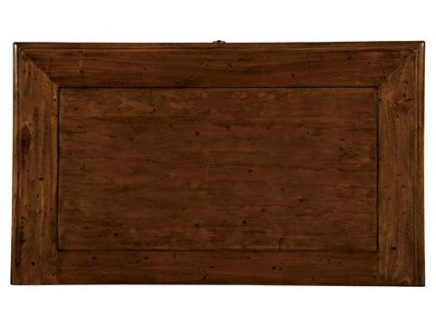Hekman Furniture - Vintage European Three Drawer Night Stand - 2-3264