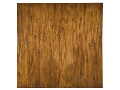 Hekman Furniture - Square Dining Table - 2-7406