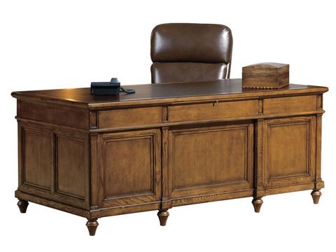 Hekman Furniture - Urban Executive Desk - 7-9100