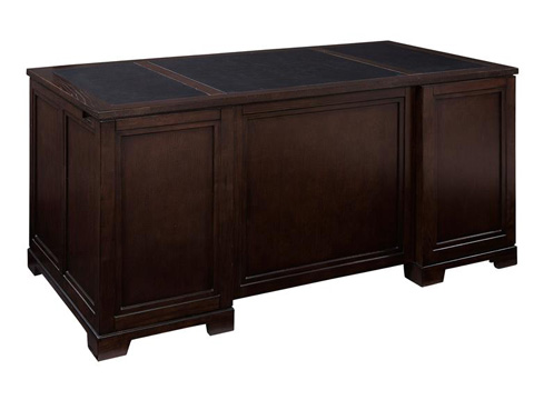 Hekman Furniture - Junior Executive Desk - 7-9190