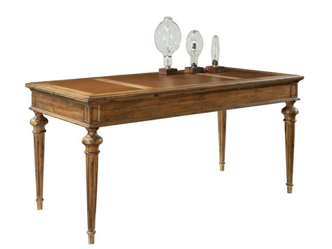 Hekman Furniture - Office Express Table Desk - 7-9308