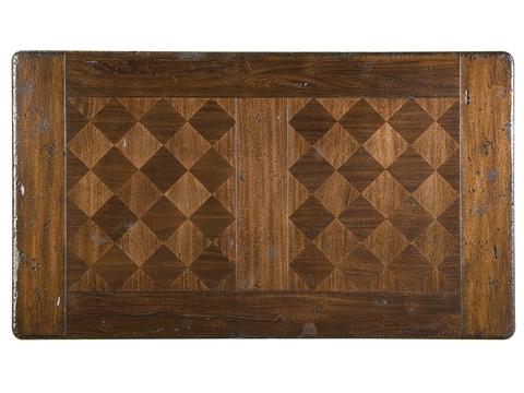 Hekman Furniture - Havana Small Coffee Table - 8-1228