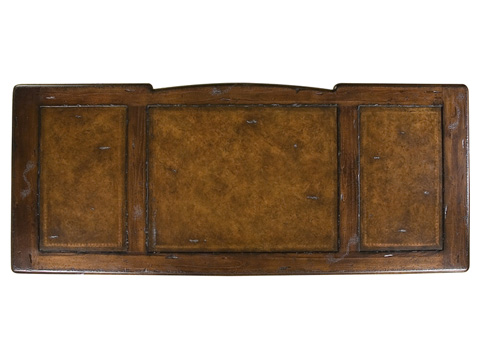 Hekman Furniture - Havana Writing Desk - 8-1245