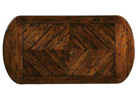 Hekman Furniture - Rue de Bac Coffee Table - 8-7201