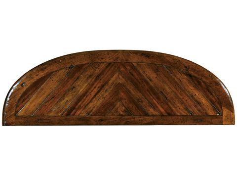 Hekman Furniture - Rue de Bac Sideboard - 8-7209