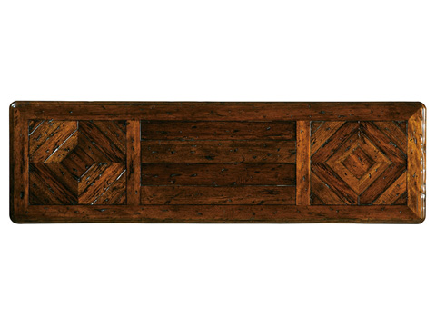 Hekman Furniture - Rue de Bac Sofa Table - 8-7210