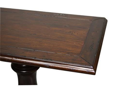 Hekman Furniture - Charleston Place Sofa Table - 943714CP