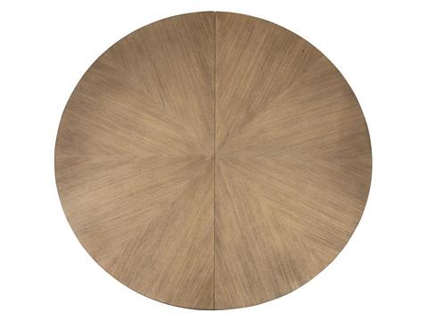 Hekman Furniture - Urban Retreat Round Dining Table - 952226KH