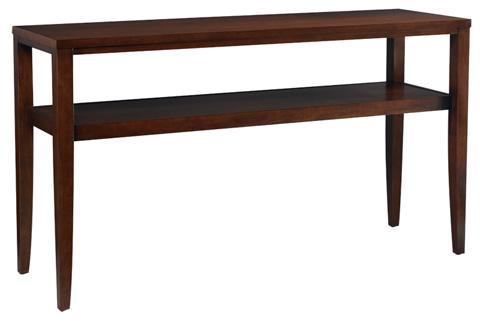 Henkel-Harris - Sofa Table - 480