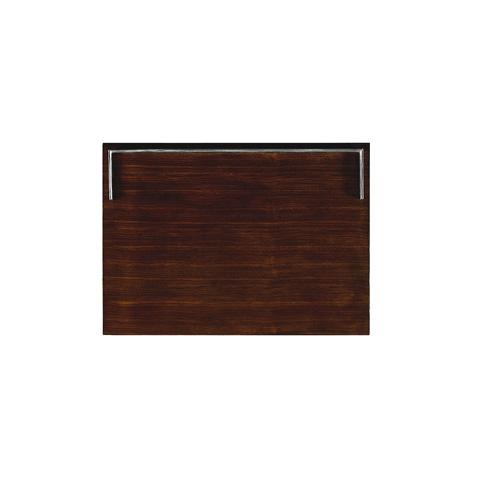 Henredon - Five Drawer Nightstand - 7900-06