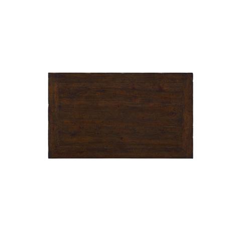 Henredon - Five Drawer Tall Chest - 3401-05
