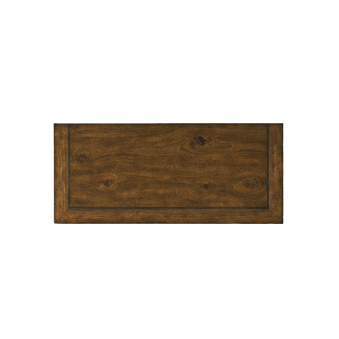 Henredon - Accent Door Chest - 3401-48