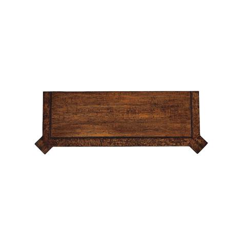 Henredon - Verona Twelve Drawer Dresser - 4400-02