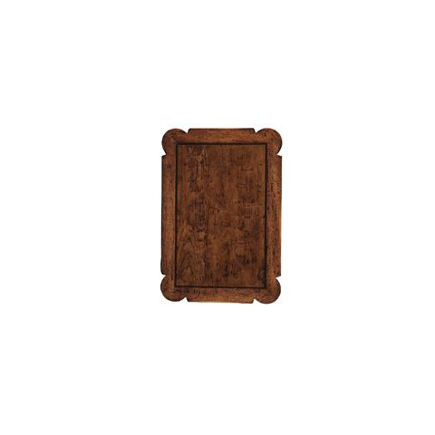 Henredon - Rectangular End Table - 4400-41