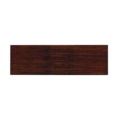 Henredon - Seven Drawer Double Dresser - 7900-01