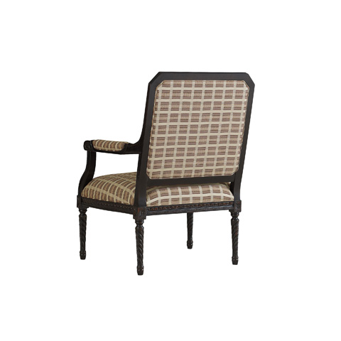Henredon - Darcy Accent Chair - H1210