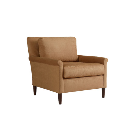 Henredon - Refinements Arm Chair - H8700